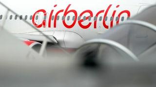 200 Air-Berlin-Piloten melden sich krank – 100 Flüge annulliert