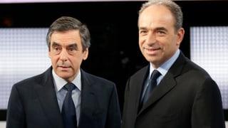 Fillon oder Copé: UMP wählt Sarkozys Nachfolger