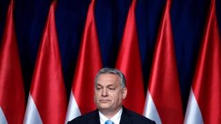 Orban bläst zu «finaler Schlacht» – und setzt Babyprämie aus