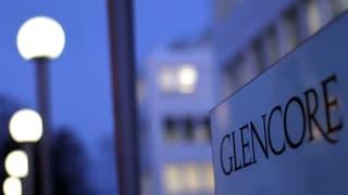 GlencoreXstrata erfüllt die wirtschaftlichen Erwartungen