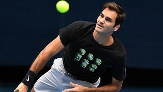 Federer: nie mehr Davis Cup?