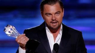 Oscar-Favoriten auch bei «Critics' Choice Award» top