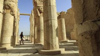 Islamist übernimmt Macht in Luxor