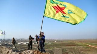 Erdogan garantiert keine Sicherheit für kurdische Milizen
