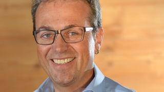 Säckelmeister Ruedi Eberle will für die SVP in den Nationalrat