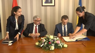 Der Staat Kosovo muss sich bewähren