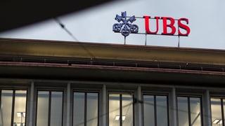 UBS wehrt sich gegen Herausgabe von Kundendaten an Frankreich