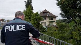 Tötungsdelikt in Spiez: Ermittlungen kommen wieder ins Rollen