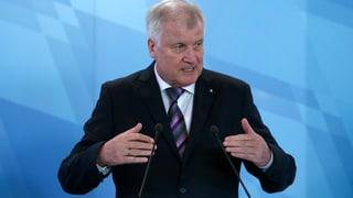 Flüchtlingskrise: Bayern droht mit Verfassungsklage