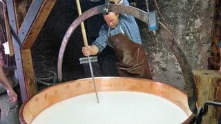 Sauberes Wasser für den Freiburger «Gruyère»