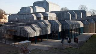 Erstes Schweizer Theatertreffen in Winterthur