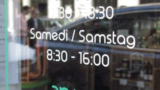 Keine längeren Ladenöffnungszeiten in Freiburg