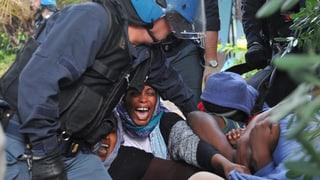 EU-Staaten sperren sich gegen Flüchtlingsquote