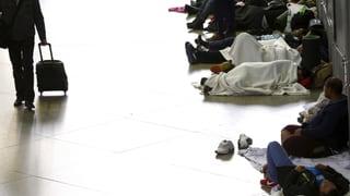 Flüchtlingszahl bringt München an die Belastungsgrenze