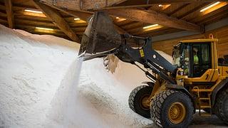 Baselbieter Regierung stützt Salzbohrungen in Muttenzer Rütihard