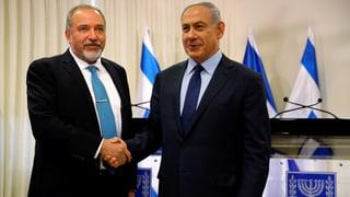Ultrarechte werden Teil der israelischen Regierung