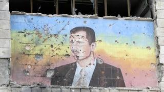 Türkei: Assad hat «rote Linie» der USA überschritten