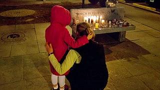 Das jüngste Opfer war sechs Jahre alt
