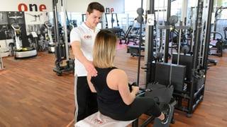 Mehr Kunden und mehr Umsatz – doch Mühe im Fitness
