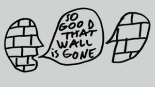 Video «Blick zurück nach vorn – Künstler über Deutschland» abspielen