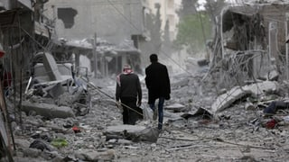 Syrien und die Türkei vermelden entscheidende Erfolge