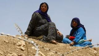 Norwegen nimmt 8000 weitere syrische Flüchtlinge auf