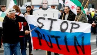 Osteuropas Angst vor dem mächtigen Nachbarn