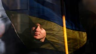 Ukraine gespalten zwischen Ost und West?