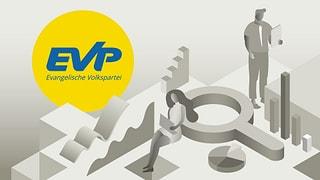 Die EVP: «Damit Werte wieder zählen»