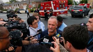 Explosiun a New York: Um arrestà accusà