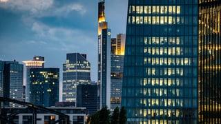 Europäische Banken sind krisenfester geworden