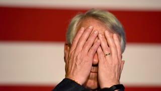 Republicans perdan la chasa dals represchentants