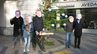 Drei Volksinitiativen gegen die Luzerner Sparpolitik