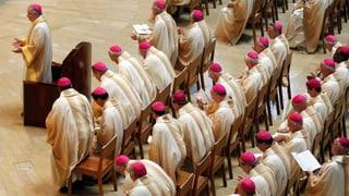 Erzbischof lässt Missbrauchs-Akten ins Netz stellen