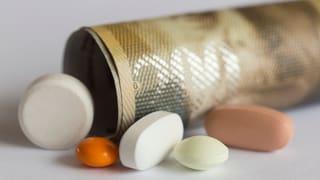 Krebsmedikamente – Aus altbekannt und günstig wird teuer