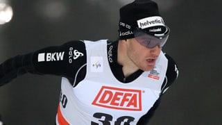So lief die Schlussetappe über 15 km klassisch in Kuusamo