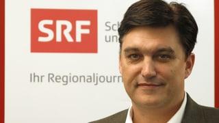 Christoph Buser nimmt Stellung zur Schwarzarbeits-Affäre