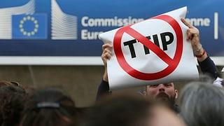 TTIP gronda sfida – ma da dumagnar per ils purs svizzers