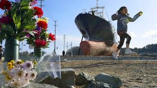 Trügerischer Schein der Normalität in Fukushima