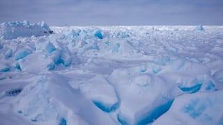 Kontext-Serie «Arktis» (2/3): Der Run auf die Arktis