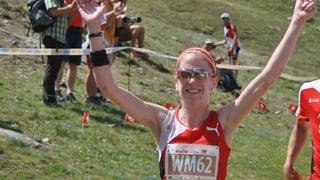 Solothurnerin Martina Strähl holt zweimal WM-Gold