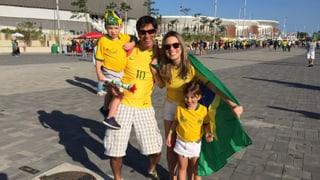 La moda brasiliana - il dress da ballape (Artitgel cuntegn audio)