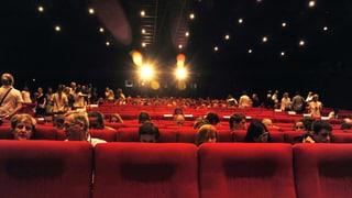 Amazon und Netflix wollen das Kino erobern