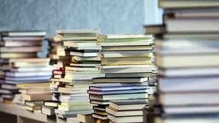 Bücher der Woche Bücherliste