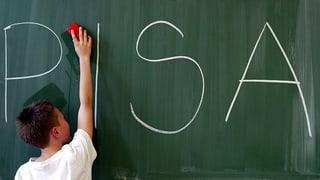 PISA-Test: Hätten Sie's gewusst?