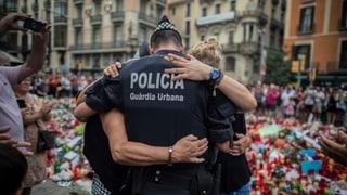 Nach dem Anschlag in Barcelona hat die spanische Justiz schwere Fehler eingeräumt. So habe ein Richter 2015 befunden, der mutmassliche Kopf der Terrorzelle in Katalonien stelle keine «ausreichend schwere Gefahr für die öffentliche Ordnung» dar.