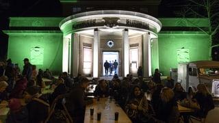 Museen und Ausstellungen zählten fast 115'000 Eintritte