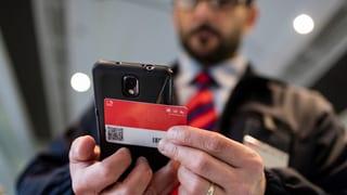 Wieder Probleme mit Swisspass: Datenschützer greift ein