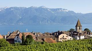 Frankreich sagt Schweizer Pauschalsteuer den Kampf an