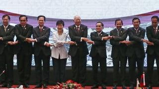 Südostasiatische Staatengemeinschaft will Binnenmarkt werden